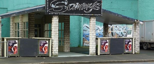 Sammy's on Crawford [dunedinmusic.com]