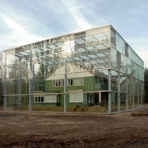Westerbork by Oving Architecten dezeen_sq [dezeen.com]