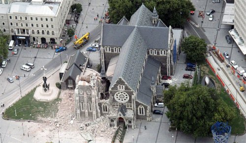 Christchurch Cathedral 1 [Stuff.co.nz]