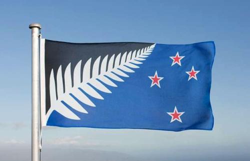 Flag alternate BBnz476 [via msn.com]