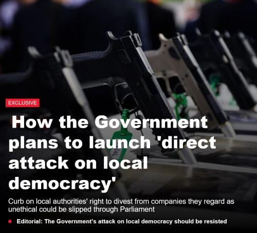 Headline - 27.12.15 NZT [independent.co.uk]