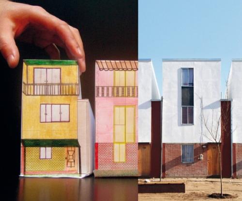 ELEMENTAL housing