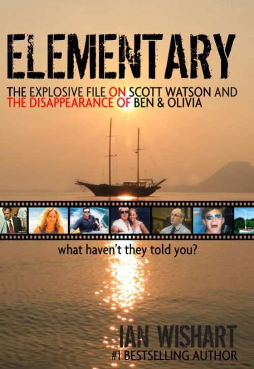 Wishart - Elementary front cover