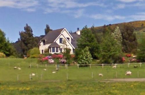 14 Polwarth Road, Dunedin GoogleStreetView enlarged