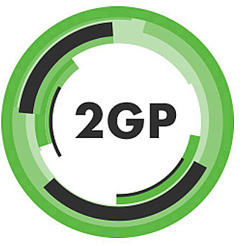2GP logo 2