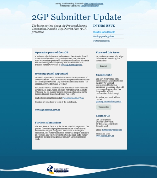 DCC 2 GP Submitter Update 4.2.16 #1 [screenshot]