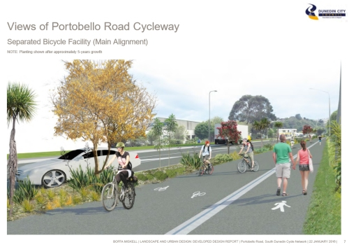 Portobello Road Cycleway Developed Design BOFFA MISKELL 22.1.16 (2)