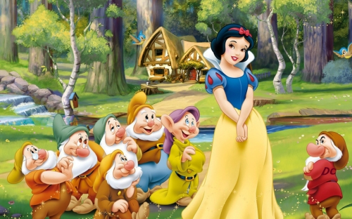 snow-white-and-the-seven-dwarfs [sisterlondon.com] 1