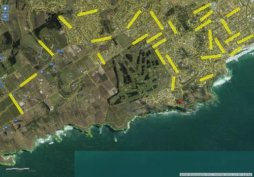 DCC Webmap - Tunnel Beach - Cargills Castle - St Clair, Dunedin JanFeb2013 (1)