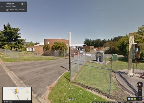 Google Street View - 80 Carlyle Road, Mosgiel Nov 2012 [gateway]
