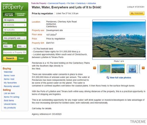 Trade Me property ad - Ashburton [via Stuff.co.nz 6.4.16] 1