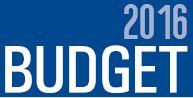 budget2016 logo