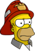Fireman_Homer_Annoyed_Icon [simpsonstappedout.wikia.com]