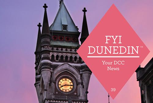 FYI Dunedin Cover-Number-39 [DCC Files] 1