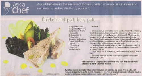 ODT 6.4.16 Ask a Chef - Karen Chapman p18 (1)