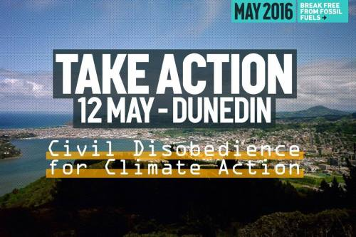 Oil Free Otago Action Alert 1.5.16