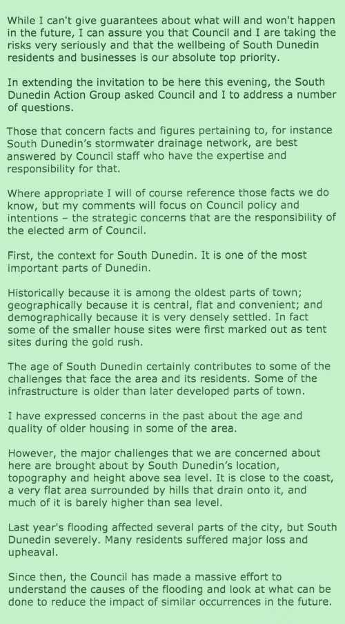Mayor Speech Meeting 20 June 2016 SD [excerpt pp1-2]