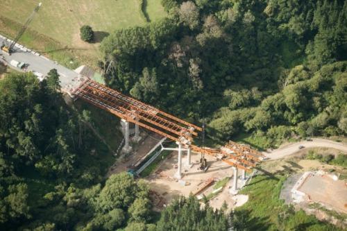 Waikato Expressway - Karapiro Gully Viaduct March 2016 1445574105512 [Stuff.co.nz]