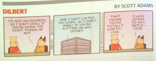Dilbert  15.4.16 [dilbert.com Scott Adams]