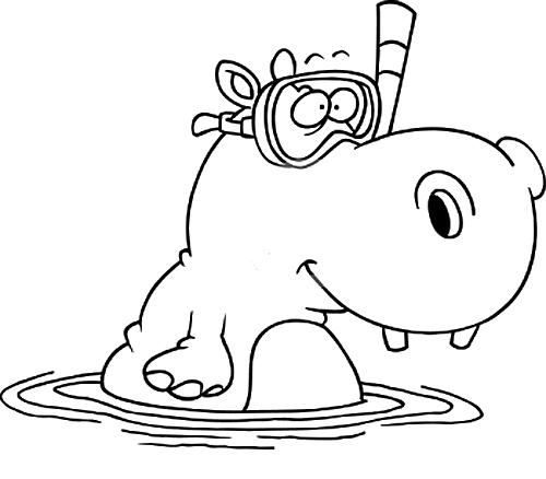 Hippo2_l_tnb [clipartpal.com] 1