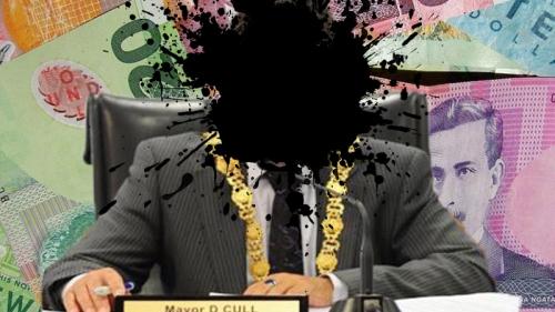 Cull paint bombed [scarfyblog.co.nz + mylifemysite.com] tweaked by whatifdunedin