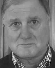 Gerry Eckhoff (ORC) 1
