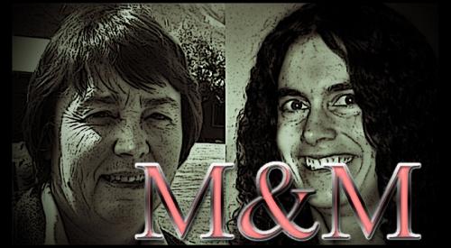 M&M 2
