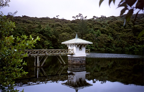 ross-creek-reservoir-nzhistory-net-nz