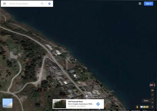 google-earth-265-peninsula-rd-kelvin-heights-3