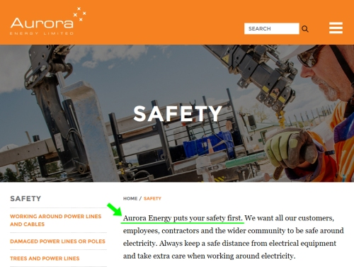 aurora-webpage-detail-as-at-30-12-16-safety