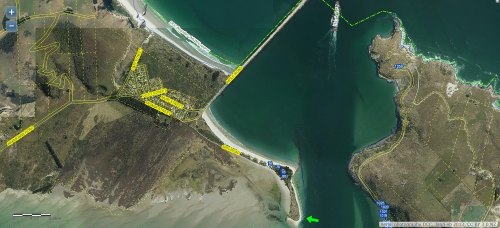 dcc-webmap-aramoana-township-and-wharf-janfeb-2013-wharf-location-arrowed