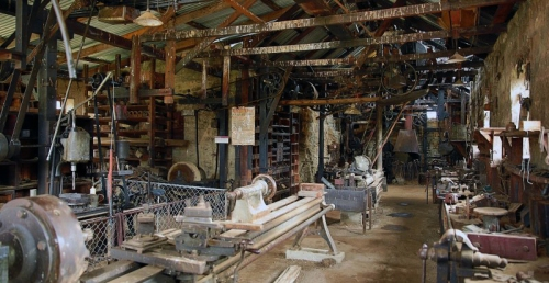 hayes-engineering-shed-interior-otagocentralrail-trail-co-nz