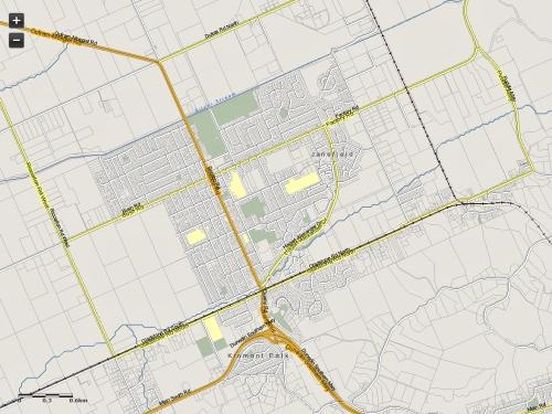 data-map-2gp-land-information-for-mosgiel-roads