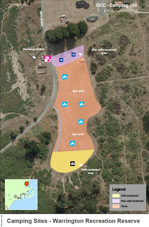 dcc-bylaw-23-camping-sites-warrington-recreation-reserve