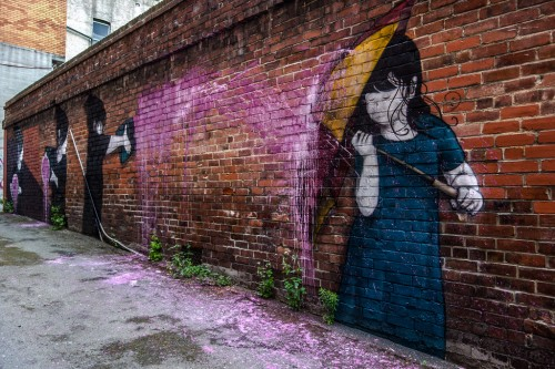 mural-applied-to-raw-red-brick-alley-next-to-104-bond-st-guy-mauve-at-flickr-com