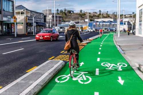 two-way-separated-cycleway-beach-road-auckland-nzta-govt-nz